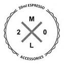 20ml Espresso