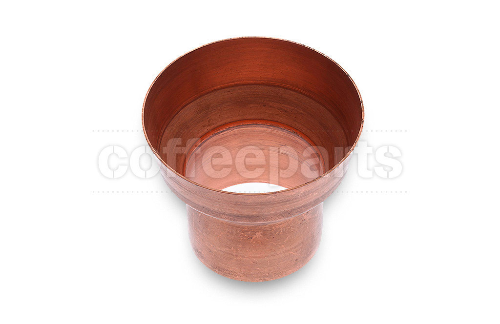 Copper top drain cup tronic-star