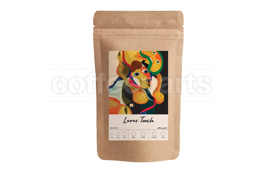 Lara's Touch Decaf Blend