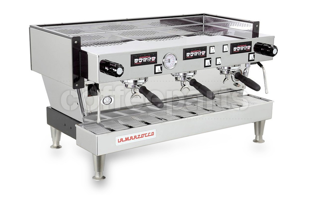 La Marzocco Linea Classic 3 Group AV Coffee Machine