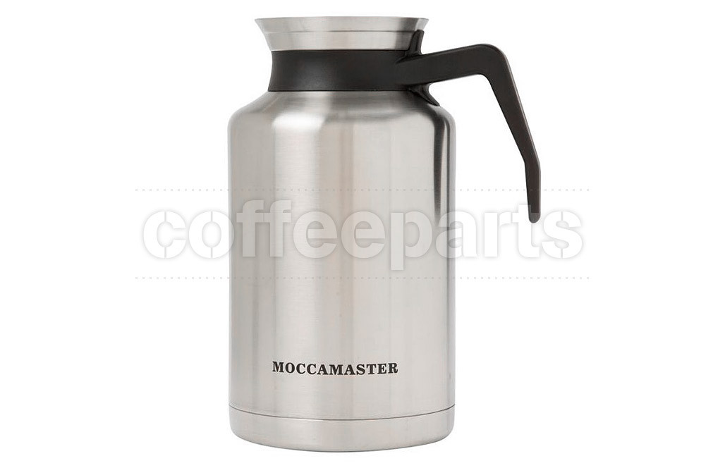 Moccamaster 1.8lt Grand Thermal Jug to fit Mocca Master CDT