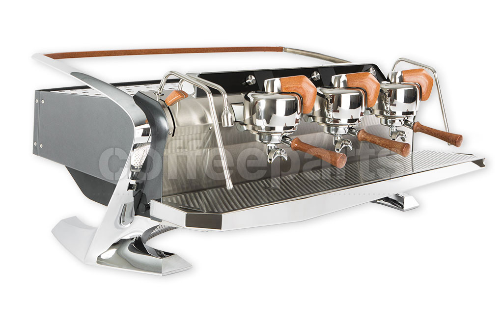 Slayer Steam 2-Group Commercial Coffee Machine