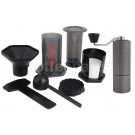 Aeropress Coffee Maker Kit inc Timemore C1 Grinder
