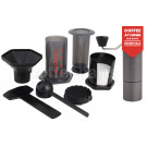 Aeropress Coffee Maker Kit inc Timemore C2 Grinder
