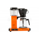 Moccamaster 1.25lt Classic KB741AO Orange Filter Coffee Brewer
