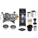 Designer Espresso Package
