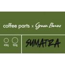 Coffee Parts x Green Beans, Indonesian Sumatra