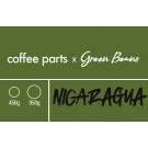 Coffee Parts x Green Beans, Nicaragua