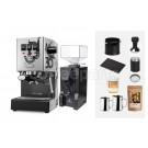 Gaggia Classic PRO Limited Edition Espresso Machine Package