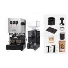 Gaggia Classic Espresso Machine Package