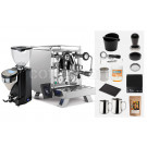 Rocket Espresso R58 Coffee Machine Package