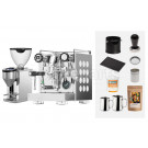 Rocket Appartamento Espresso Machine Package: White