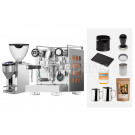 Rocket Appartamento Espresso Machine Package: Copper