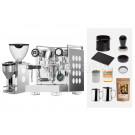 Rocket Appartamento Espresso Machine Package: White