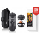 Wacaco Nanopresso NS Portable Espresso Coffee Maker With Pods