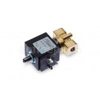 3-way ODE solenoid valve 1/8-1/8 inch bsp 220v/50/60 (complete)