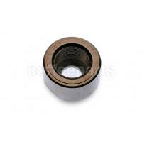 Steam valve lock nut