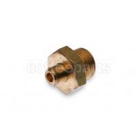 Fitting portofino 3/8 - 1/8 inch bsp