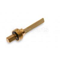 Infusion valve assembly