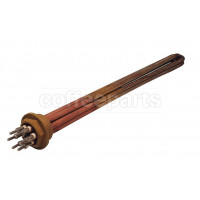 Heating element 5100w 230/380v
