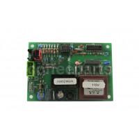 Double timer card 110v/60hz mod.a