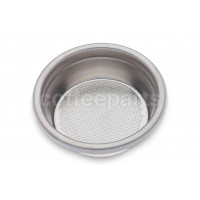 Double filter basket 12gr