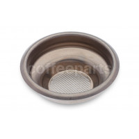 Single filter basket 7gr microholes