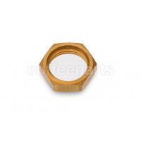 Lock nut 1/2 inch bsp