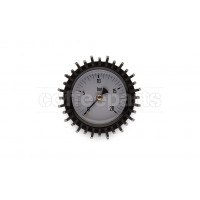 Portafilter gauge 20atm with protector