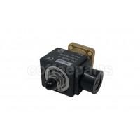 3-way PARKER solenoid valve 110v 60 (complete)