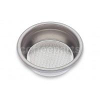 Double filter basket 14gr