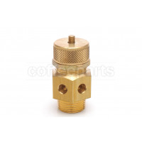 Boiler Safety Valve with M19 Thread