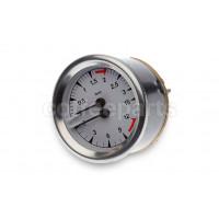 Double manometer/gauge