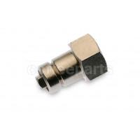 Steam valve stem assembly
