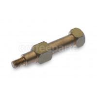 Stainless valve stem