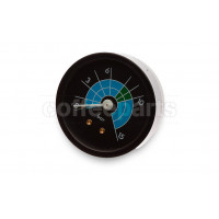 manometer/gauge m25-m30 15atm