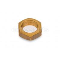 Special hexagonal nut