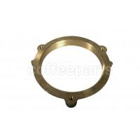 Boiler fixing ring