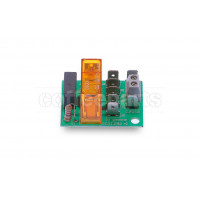 Electronic card relay 220v