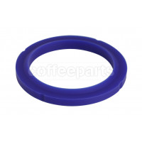 La Marzocco Blue Silicon Group Head Gasket Seal 71.6x55x8.2mm