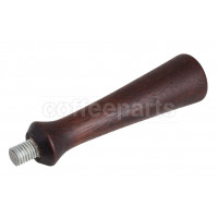Slayer Wood Portafilter Handle OEM M12