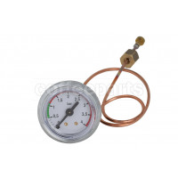 Manometer / Gauge 40mm - 4 BAR