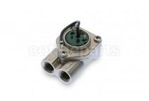Gicar Flowmeter 1/4 inch bsp