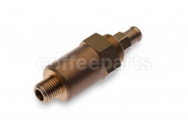 Expansion valve complete