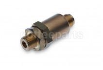 Expansion valve assembly