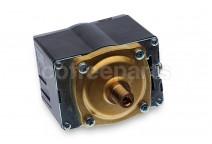 Sirai pressurestat 1/4 inch bsp 3 pole 0.5 - 1.4 bar 3 phase