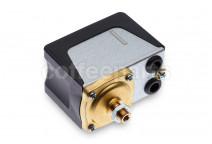 Sirai pressurestat 1/4 inch bsp 3 pole 0.5 - 1.4 bar