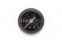 manometer/gauge 2.5atm e91