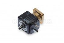 3-way PARKER solenoid valve 220v 50/60 (complete)