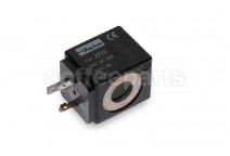 PARKER solenoid coil 24v (coil only)